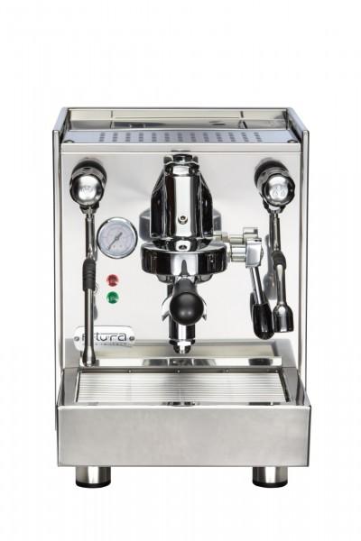 KIKKA Pro Espressomaschine