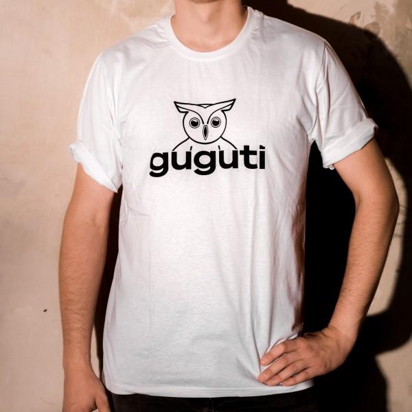 Gugu-T-shirt Unisex