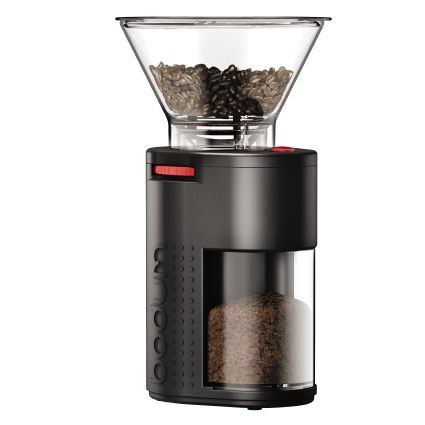 Bodum BISTRO - elektrische Kaffeemühle