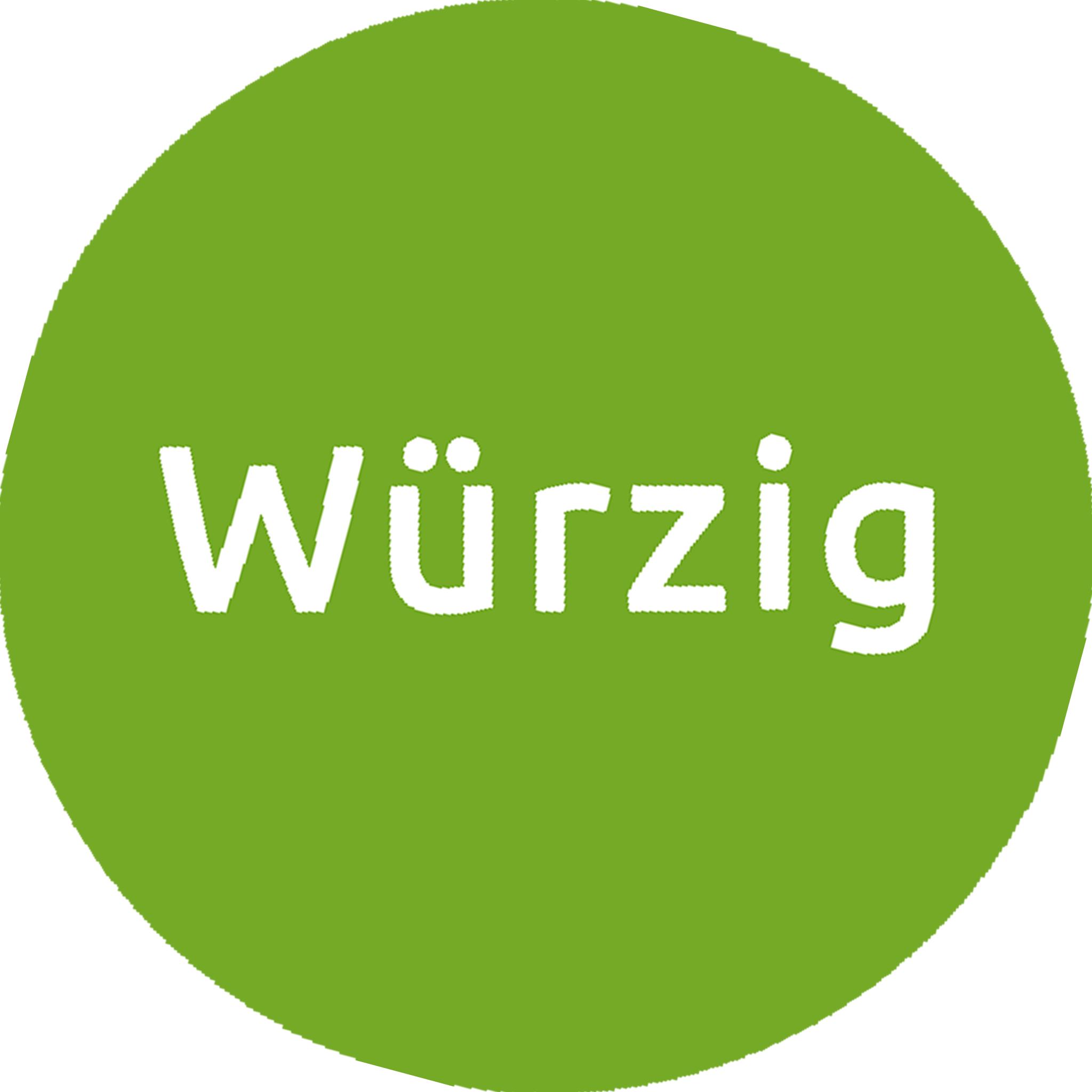 Würzig