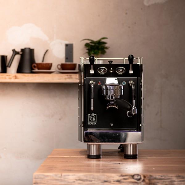Family Home Espressomaschine