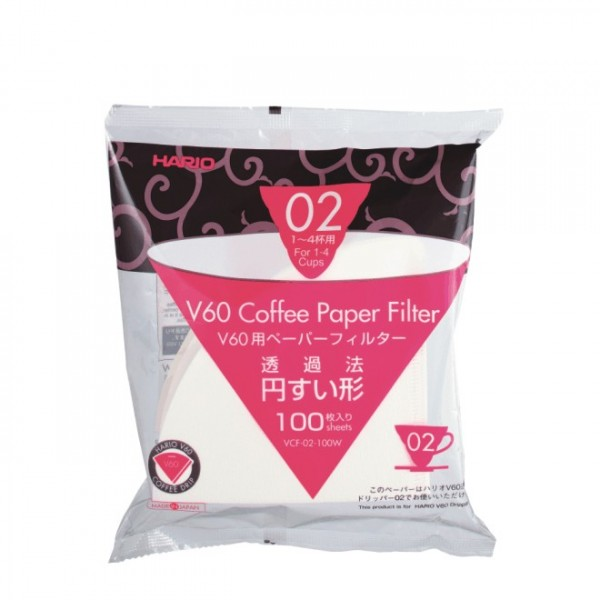 Hario V60 Papierfilter